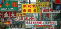 china streetsigns
